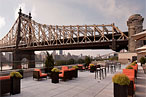 First Look: Miami-Style Rooftop Lounge Comes to Long Island City