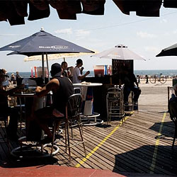 Coney Island Low: Boardwalk Dives Told to Shape Up or Ship Out