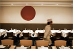 Diner Claims Soto's Chef Brandished Sushi Knife in the Dining Room