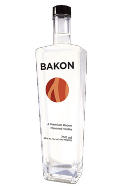 Public&#8217;s Demand for Bacon Vodka Will Soon Be Satisfied