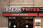 Former Steak Frites Space Will Reopen As … Steak Frites!