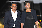 What Other Date Spots Did the Obamas Consider?