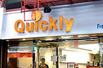 Quickly Opens New Location Serving Squid Balls in a Bag