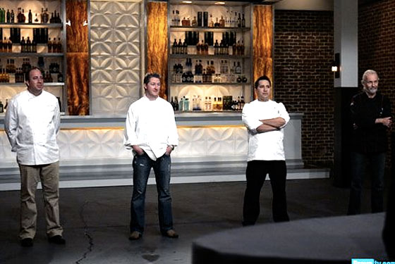 The Top Chef Masters Premiere: Brilliant or Despicable?