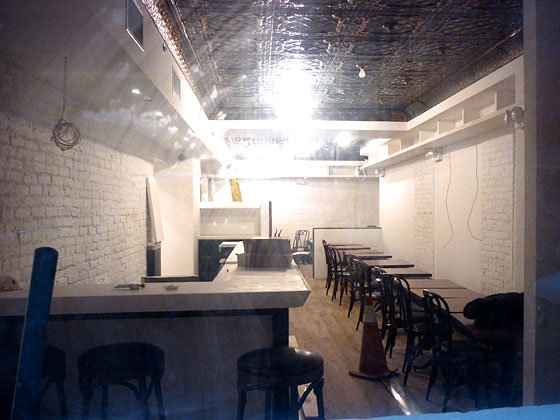 Brian Bieler Will Cook at Emma Cleary&#8217;s Long-Awaited Project, the Mott