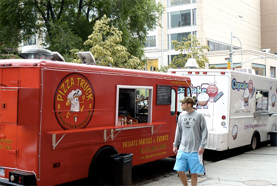 Food Truck Legislation Emboldens Haters