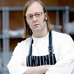 Dufresne Tries His Hand With Top Chef's Fave Ingredient