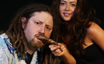 Competitive Eater Crazy Legs Conti Experiences 'Deja Chew'