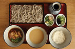 Will Soba Be Another Japanese Crossover Hit?