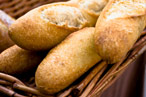 Free Bread Alert: Parc Giving Away Baguettes Tomorrow