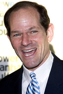 Eliot Spitzer Pimps His New Vulture Fund
