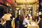No Stars for Bloomingdale Road; Get Amped for the Oak Room