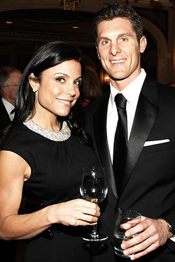 "Bethenny Frankel and Jason Hoppy. Or, as we will henceforth call them, ""Jafroppany."""