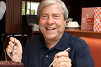 King of Brooklyn Marty Markowitz Resists the Call of Cake