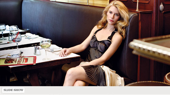 'Evening' Actress Claire Danes on Clothes and the Comfort ... Claire Danes Movie