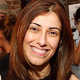 Picture Of Behnaz Sarafpour