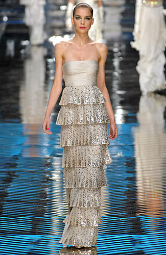 Valentino - Valentino - Spring 2008 Collection :  luxe style womens new arrivals
