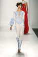 Naeem Khan - Naeem Khan - Spring 2008 Collection :  khan naeem fashion spring 2008