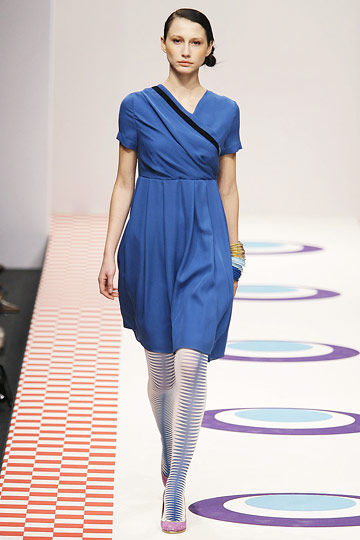 Eley Kishimoto - Eley Kishimoto - Fall 2009 Collection