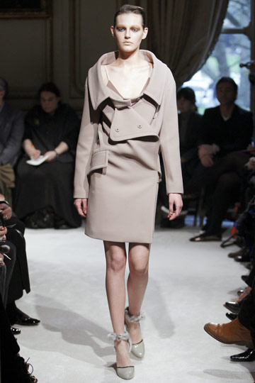 Miu Miu Fall 2009 RTW :  luxe cocktail womens miu miu