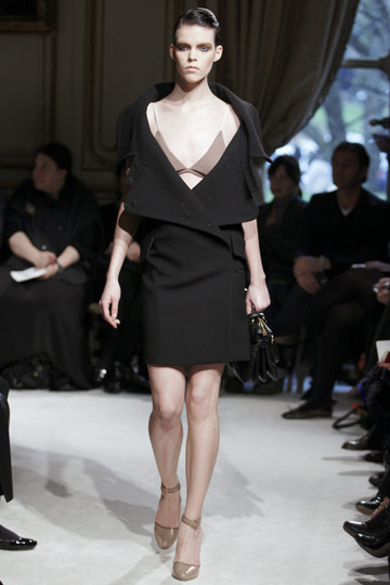 Miu Miu Fall 2009 RTW :  glamour miu miu hollywood glamour dresses