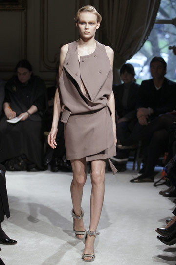 Miu Miu Fall 2009 RTW :  modern evening chic stylish