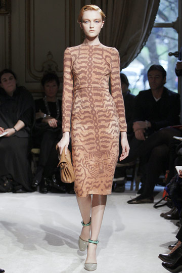 Miu Miu Fall 2009 RTW :  chic womens miu miu hollywood glamour