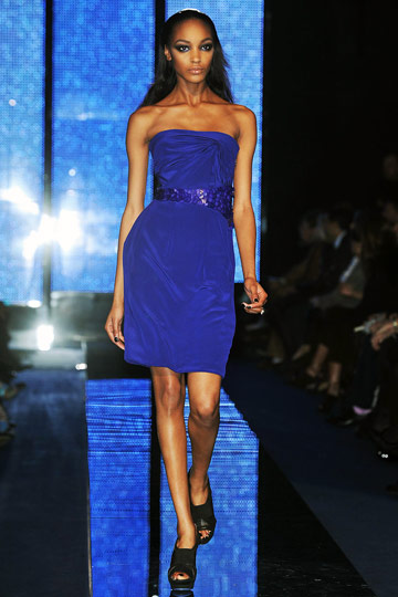 Versace Fall 2009 RTW :  chic womens dresses evening