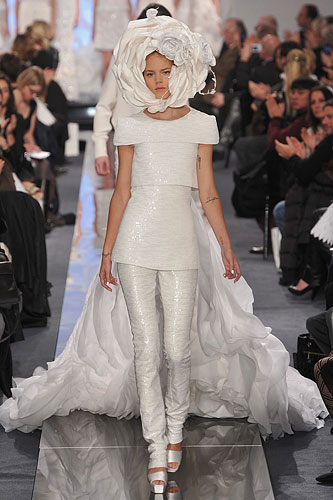 Chanel Spring Couture '09