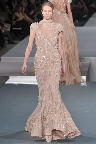 Elie Saab Spring 2009 Couture from nymag.com