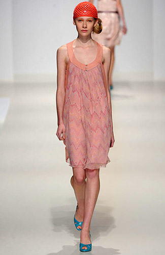 Cacharel - Cacharel - Spring 2009 Collection##