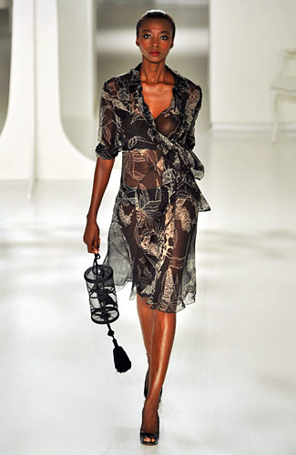 Jasper Conran - Jasper Conran - Spring 2009 Collection :  spring 2009 jasper conran