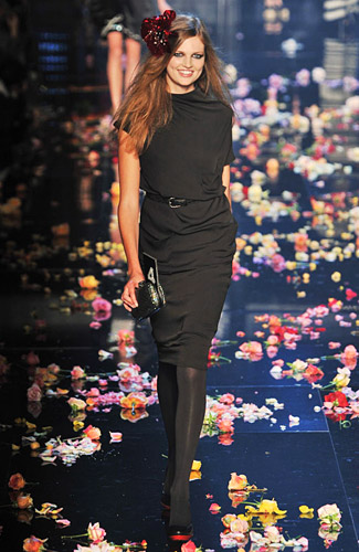 Sonia Rykiel - Sonia Rykiel - Spring 2009 Collection##