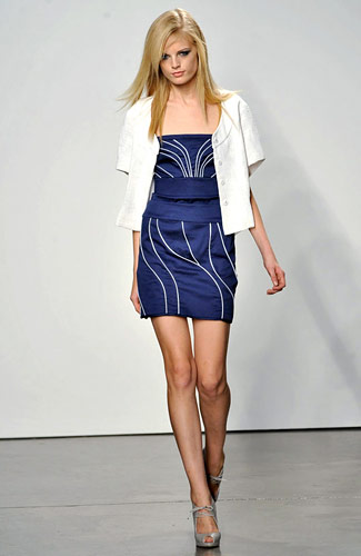 Doo.Ri - Doo.Ri - Spring 2009 Collection from nymag.com