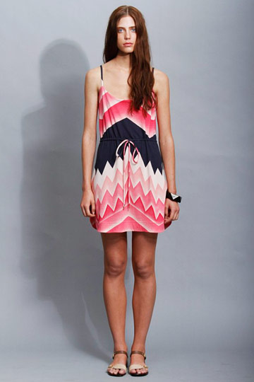 Marc by Marc Jacobs Resort 2011