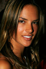 Alessandra Ambrosio Highlights