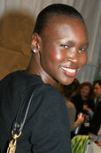 picture of Alek Wek