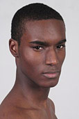 picture of Corey Baptiste