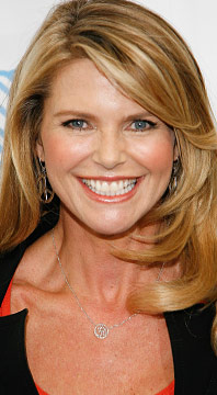 Christie Brinkley's photo