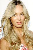 picture of Candice Swanepoel