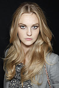 Caroline Trentini