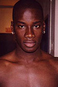picture of David Agbodji