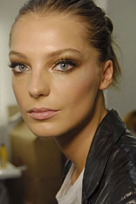 Daria Werbowy's photo