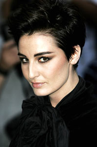 Erin O&#39;Connor