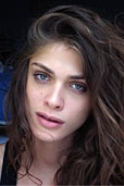 picture of Elisa Sednaoui