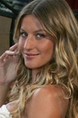 picture of Gisele Bündchen