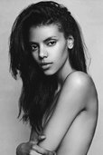 picture of Grace Mahary