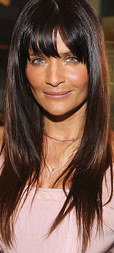 picture of Helena Christensen