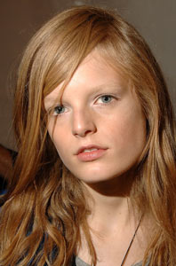 Hanne Gaby Odiele