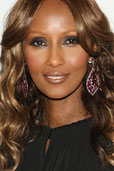 picture of Iman